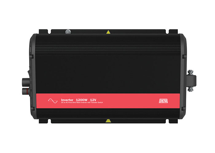 Inverter 1200W 12V product photo
